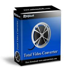 Bigasoft Total Video Converter v3.7 Download With Serial