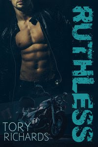 Ruthless (Book 1 Nomad Outlaws Trilogy)