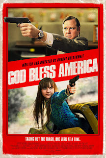 Filme Poster God Bless America DVDRip XviD & RMVB Legendado