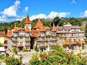 HOTEL SKY