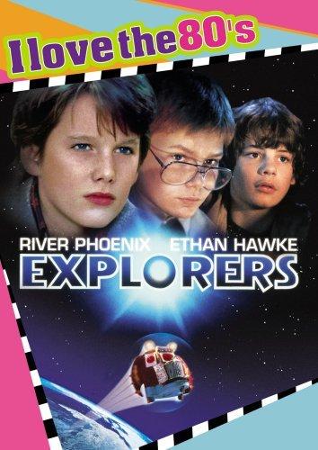 Exploradores, 1985, River Phoenix