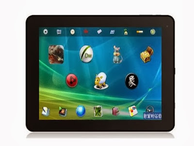 Spesifikasi Tablet Fly IMO
