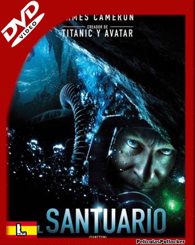 El Santuario [DVDRip] [Latino] [MG-FD]