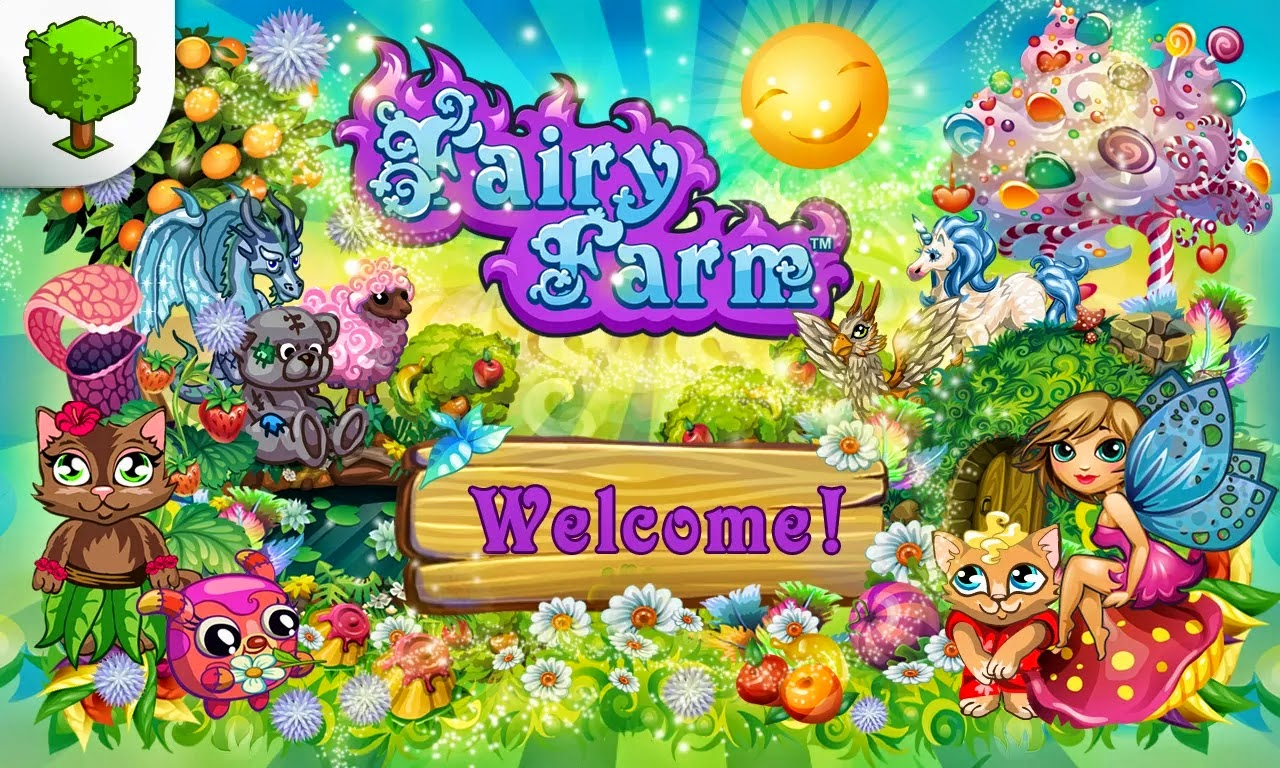 Fairy Farm v2.4.5 Apk (Unlimited Gems/Coins & More)