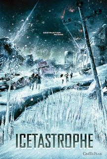 Watch Christmas Icetastrophe (2014) movie free online