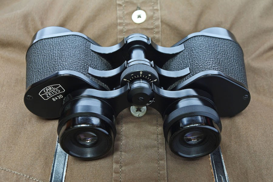 Zeiss binocular dating
