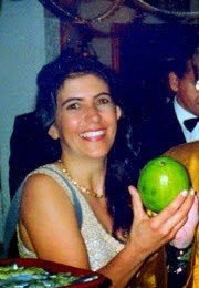 LAURA SÁNCHEZ: PERIODISTA Y FOTÓGRAFA VENEZOLANA