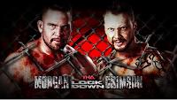 morgan se enfrenta a crimpson en el espectaculo mas grande de TNA