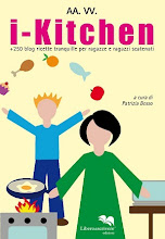 Un libro di ricette per una buona causa ^_^