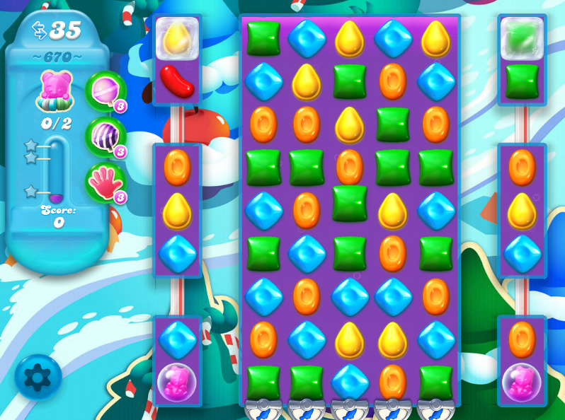 Candy Crush Soda 670