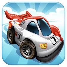 Mini Motor Racing V1.8.2 APK MOD (Lot Of Money)