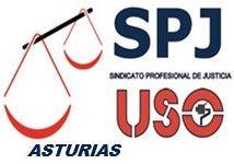 SINDICATO PROFESIONAL DE JUSTICIA  ASTURIAS