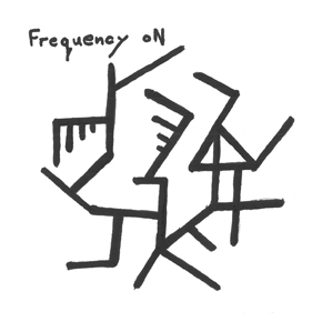 Frequency oN - Arktika