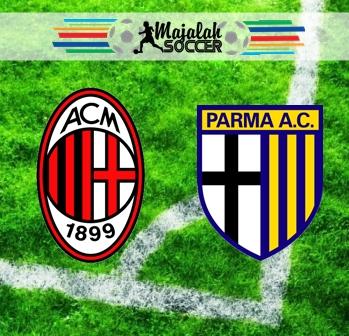Prediksi Bola : AC Milan vs Parma