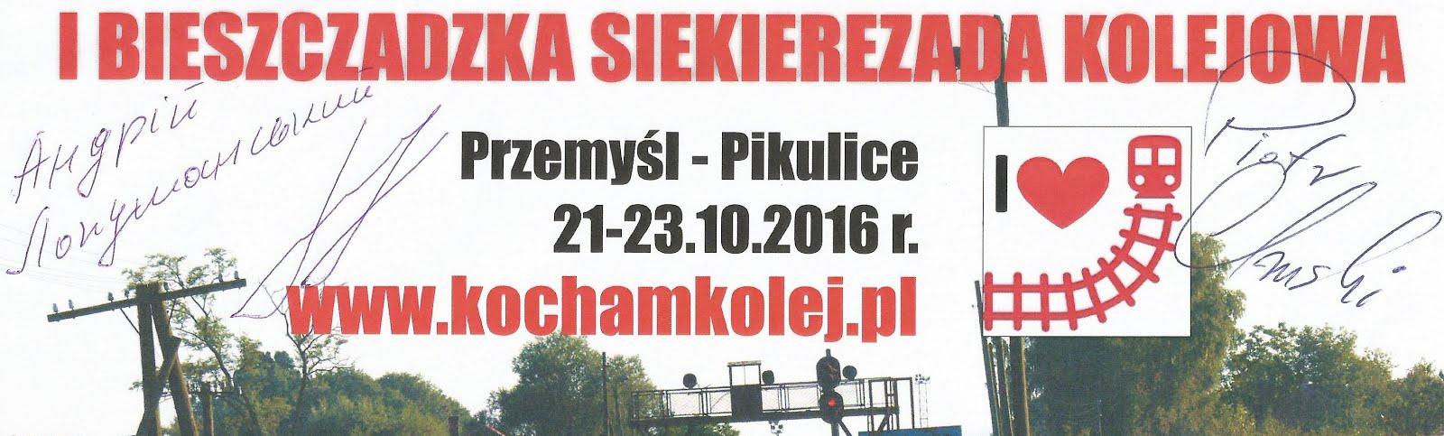 Akcję popierają posłowie: Piotr Uruski, Wojciech Bakun, Andrij Łopuszańskij, Marek Rząsa