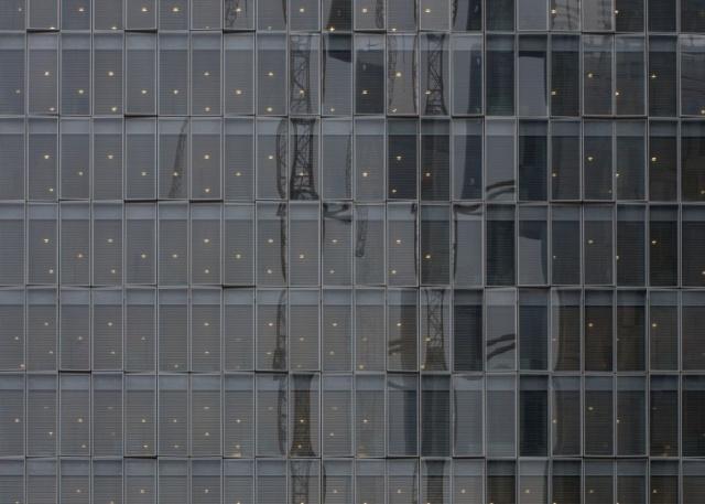 ©Francesco Stelitano. Invisible City
