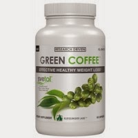 green coffee bean extract,