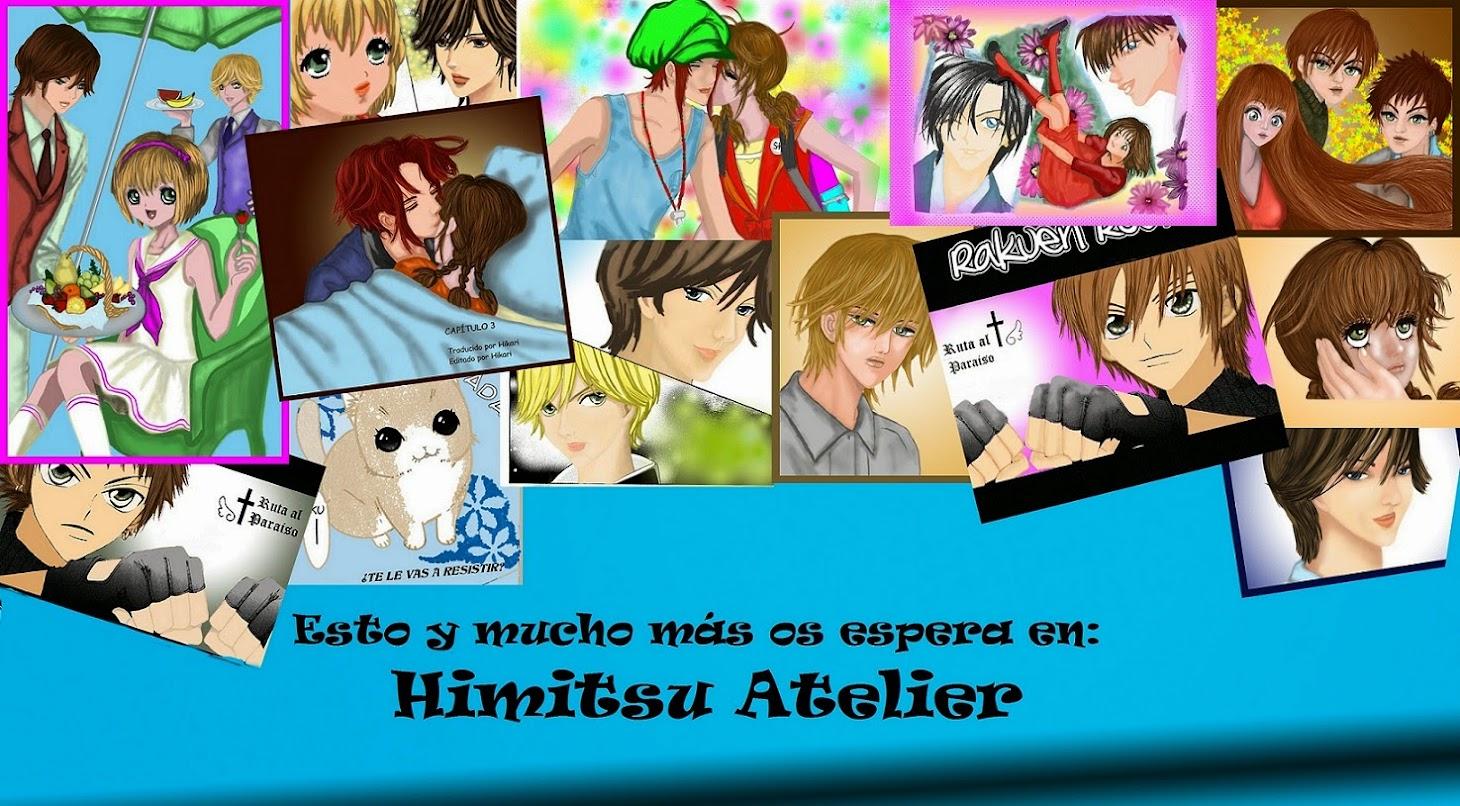 Himitsu Atelier