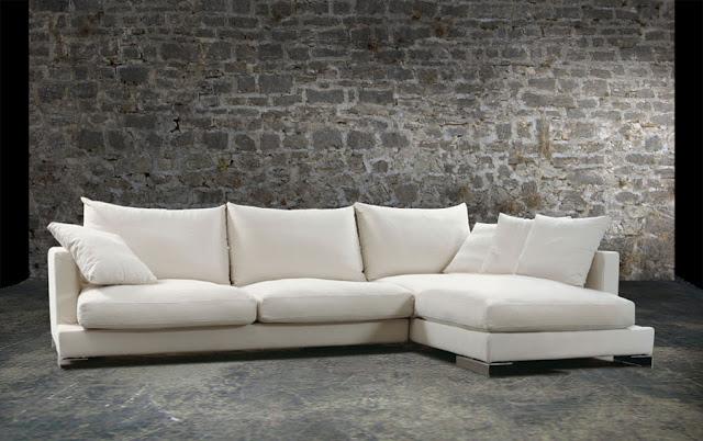 Divani poltrone sofa il nostro atelier for Divani ecopelle poltrone e sofa
