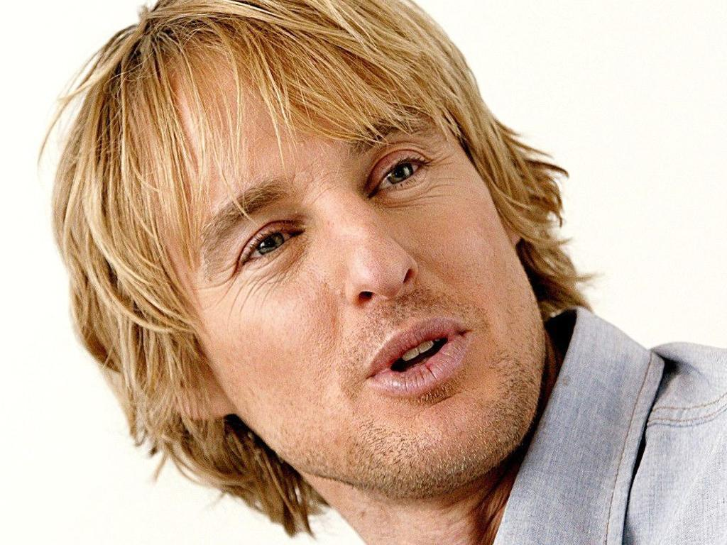 Owen Wilson Wife Images 2012