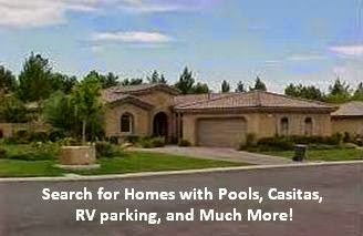 Search Las Vegas Homes for Sale