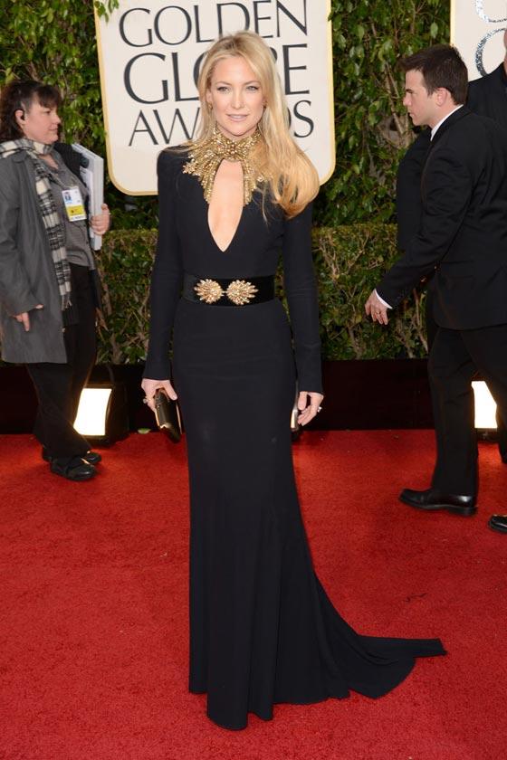 Kate Hudson globos de oro