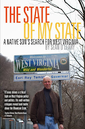 "Order a copy of ""The State of My State"" from Amazon by clicking the image"