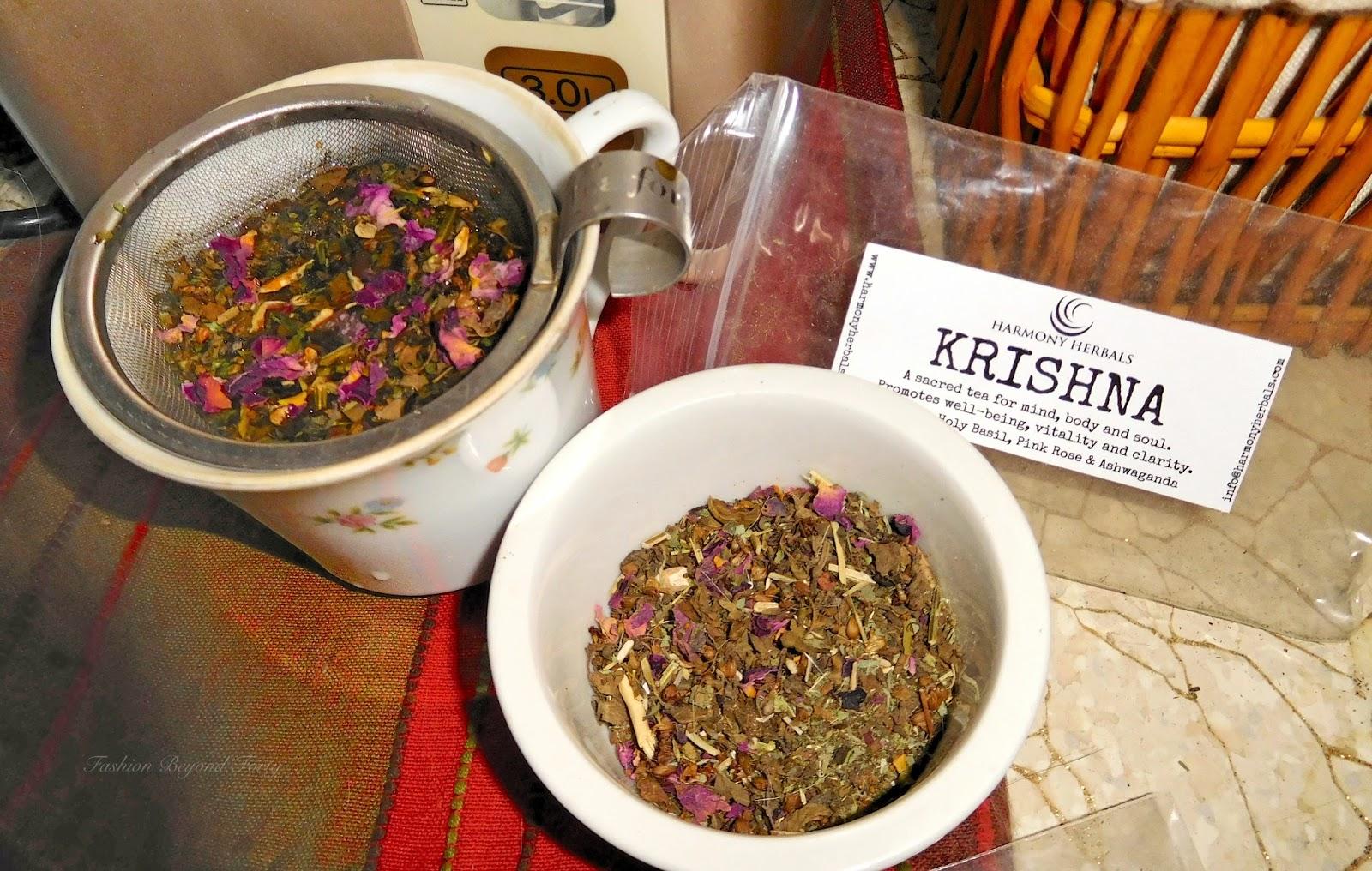 Dreamitall Natural Herbal Sleep Tea