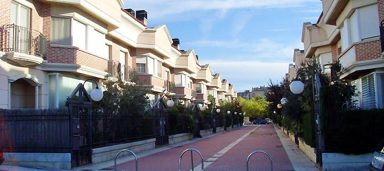 Urbanización Cerro de San Jorge