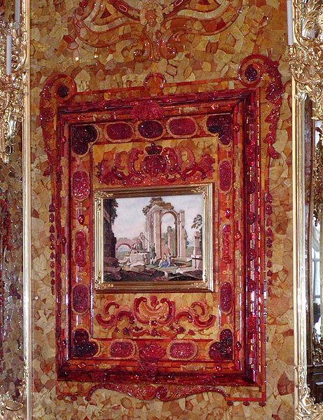 Worlds of Fascination: Where Is The Lost Amber Room?