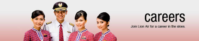 Lion Air Jobs