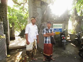 Pura Batu Bolong Lombok5