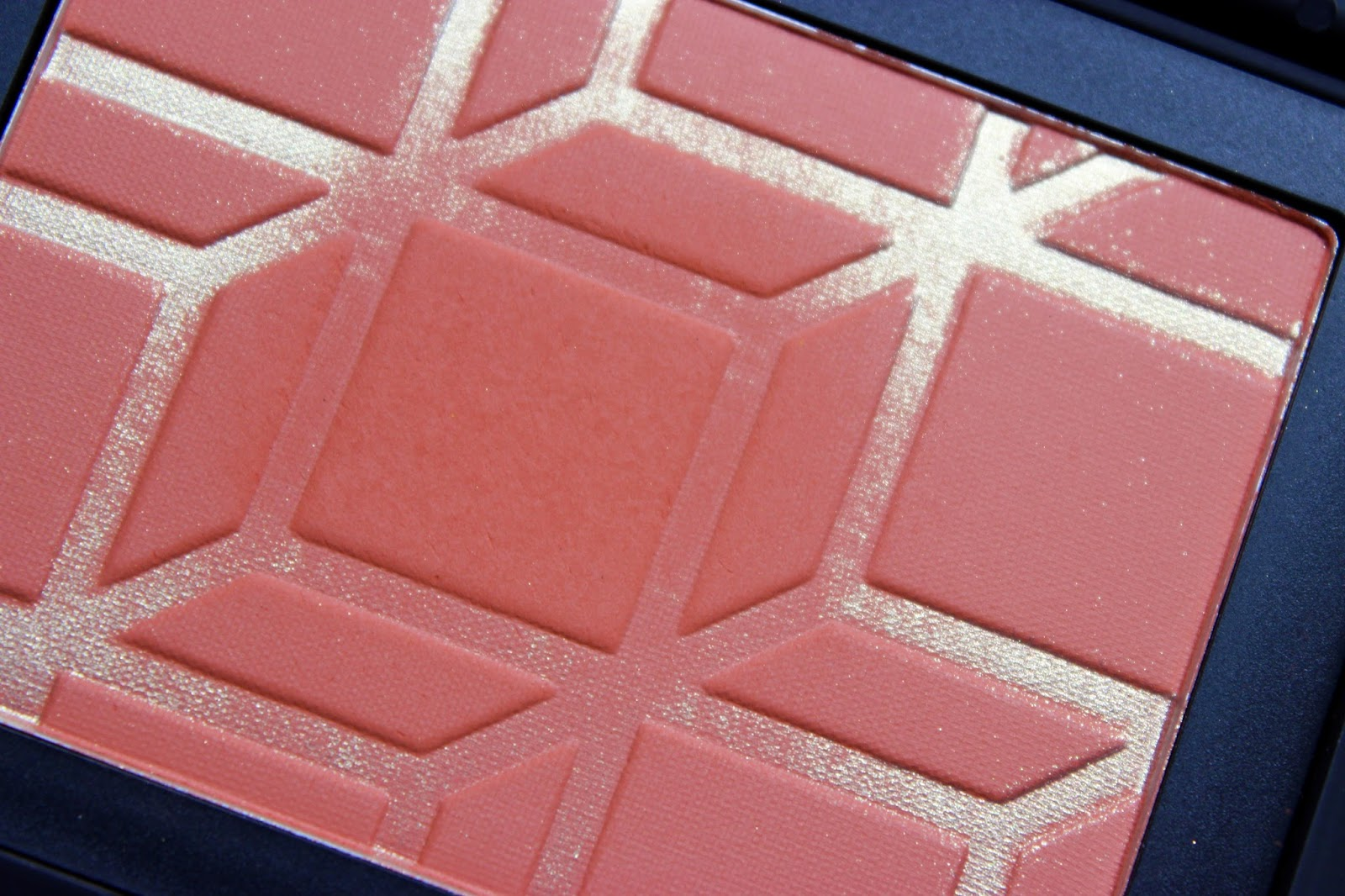 NARS Rotonde Blush IMATS Discoveries Of Self Blog