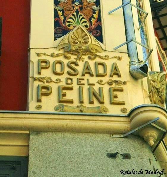 Hostal El Peine en Torrejón De Ardoz desde 29€ Rumbo