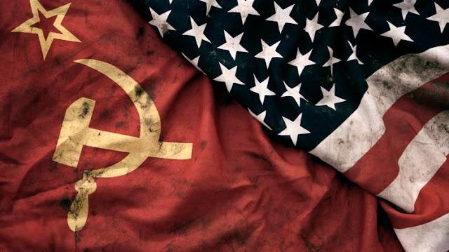 Guerra Fredda sintesi