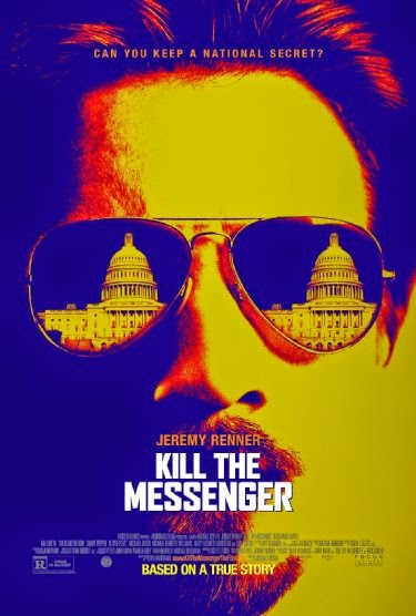 Kill The Messenger (2014)