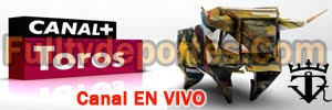 Ver Canal Plus + Toros En vivo