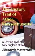 New England Driving Tour