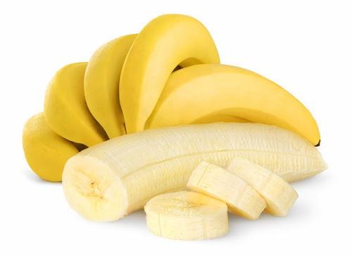 กล้วยหอมช่วยใบหน้าเนียนนุ่ม