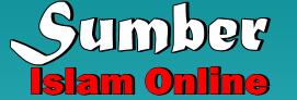 Portal Sumber Islam Online