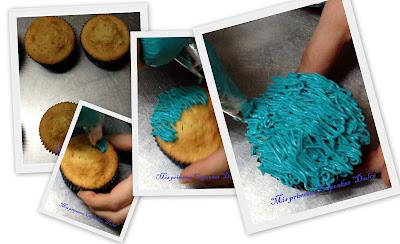 Cupcakes del Mo...