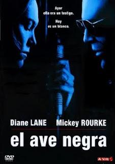 VER El ave negra (Killshot) (2009) ONLINE LATINO