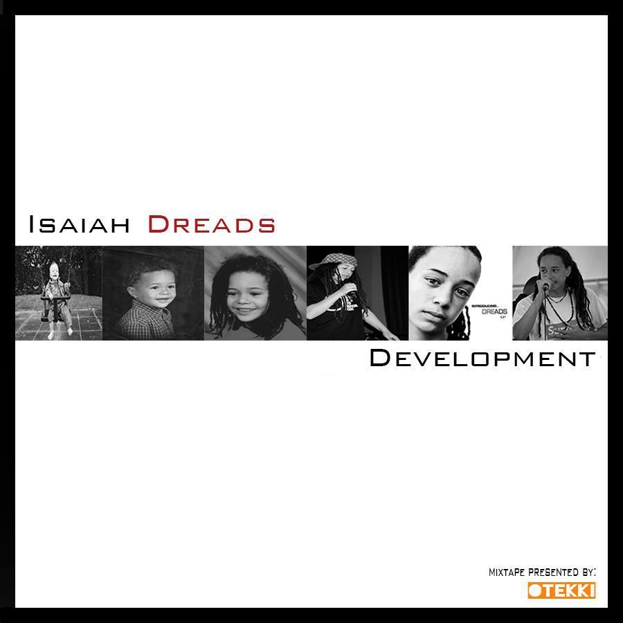 Isaiah Dreads