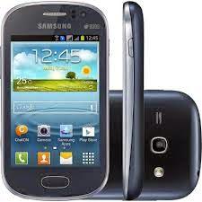 Spesifikasi Handphone Android Samsung Galaxy Fame S6810