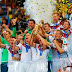 Gol Goetze Antar Jerman Juara Piala Dunia 2014