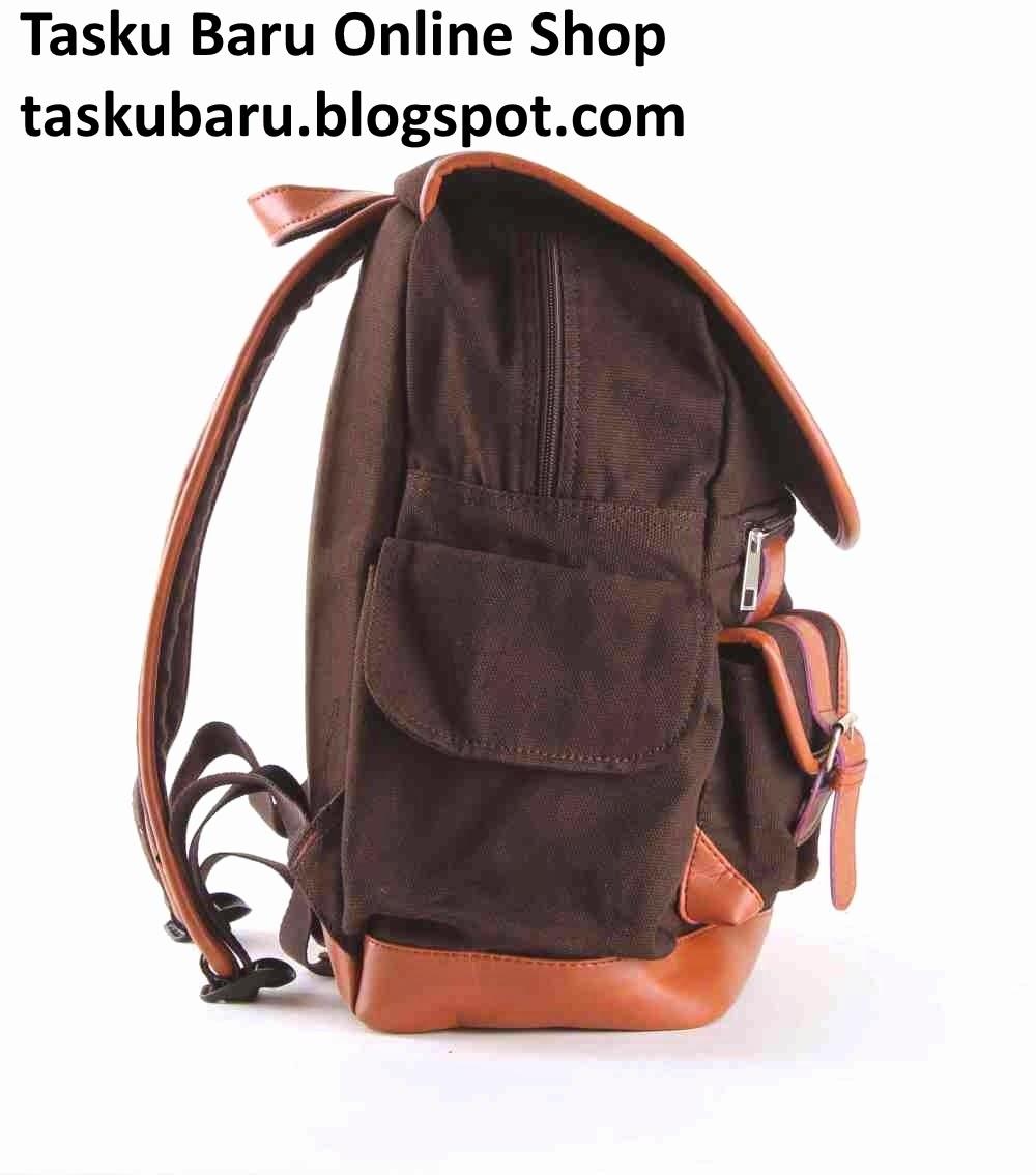 Harga Tas Export Sekolah 2015 Terbaru - Gewiin Women Brown