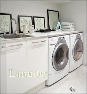 Cara Bisnis Laundry Rumahan