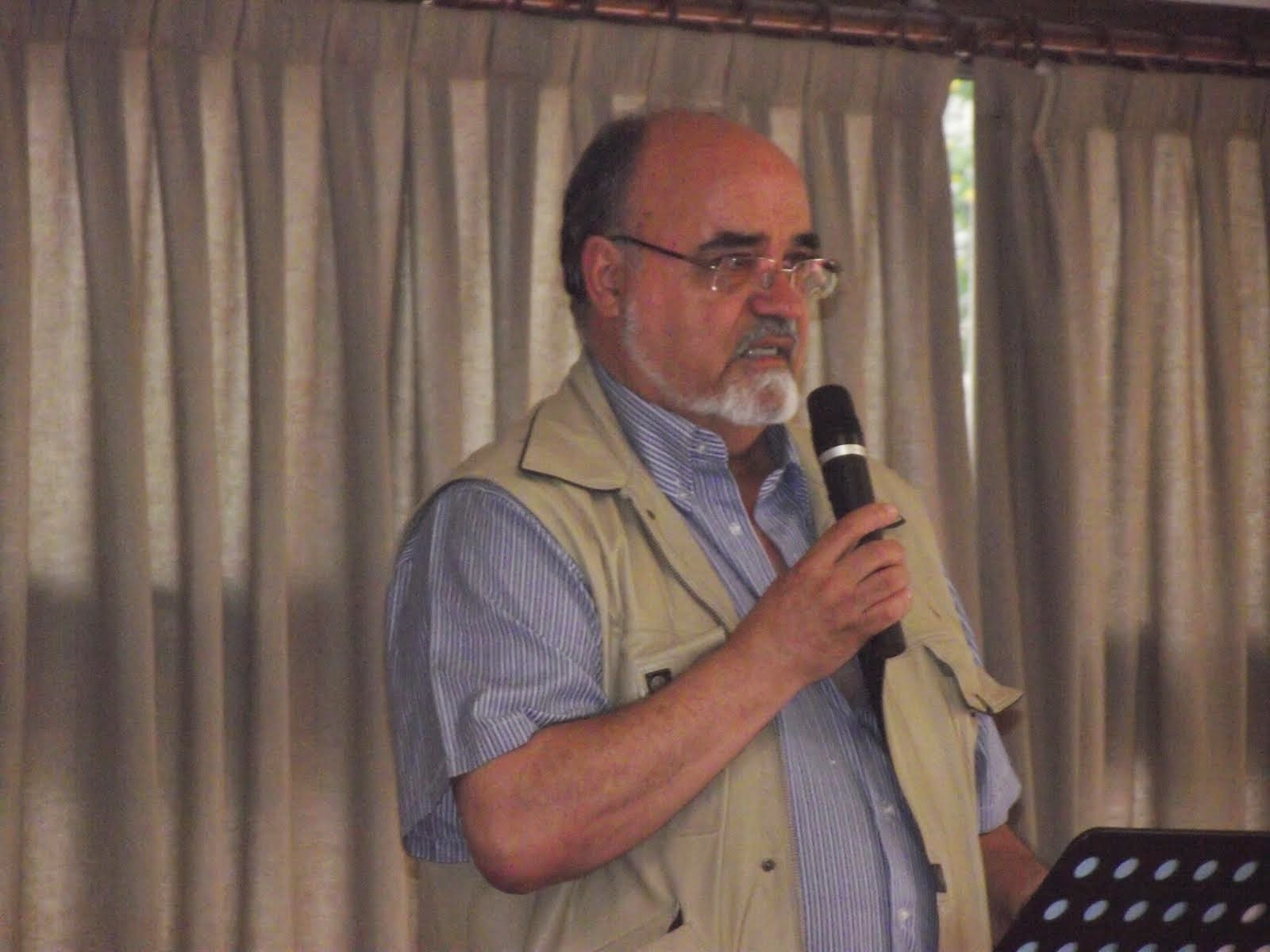 Santiago González Brañas