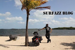 Surfazz in Florida