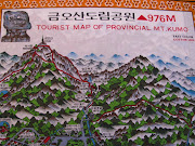 . and there would appear to be a theme park in there too. (korean scarf )